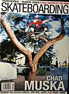 Transworld Skateboarding September 1999