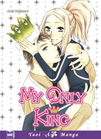 My Only King by Lily Hoshino