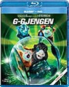 G-Gjengen (Blu-ray DVD)
