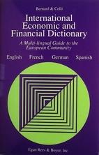 International economic and financial…