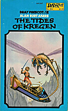 The Tides of Kregen by Kenneth Bulmer