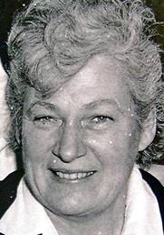 Author photo. Hilda van Stockum