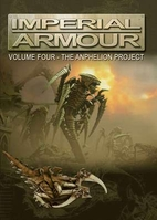 The Anphelion Project (Imperial Armour) by…