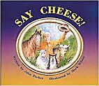 Say cheese! (Storyteller) by John Parker