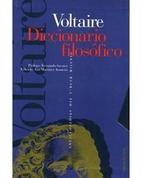 Diccionario filosófico. Tomo I by Voltaire