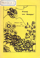 Floroj sen kompar' by Margaret Hill