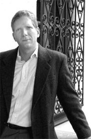 Author photo. courtesy of <a href=&quot;http://www.davidliss.com/&quot;>David Liss</a>