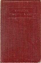 Forest pathology by John Shaw Boyce