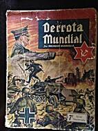 Derrota Mundial by Salvador Borrego