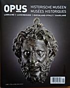 Historische Museen - Musées historiques -…
