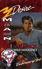 Wild Innocence by Ann Major
