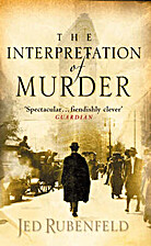 The Interpretation of Murder by Jed…