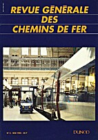 Revue Générale des Chemins de Fer, n° 5 -…