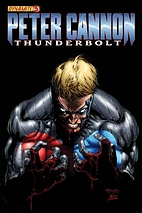 Peter Cannon: Thunderbolt # 5