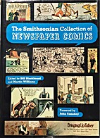 The Smithsonian collection of newspaper…