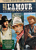 Louis L'amour Western Collection by Louis…
