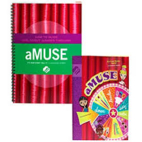 Amuse Leadership set by Girl Scouts of the…