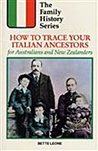 How to trace your Italian ancestors : a…