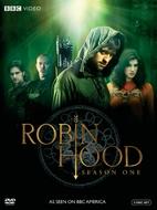 Robin Hood: Season 1 by Foz Allan
