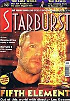 Starburst 227