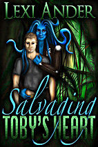 Salvaging Toby's Heart by Lexi Ander