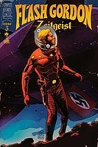 Flash Gordon Zeitgeist 5D by Eric Trautmann