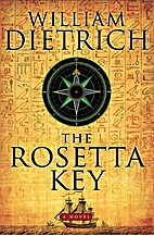 The Rosetta Key: An Ethan Gage Adventure by…