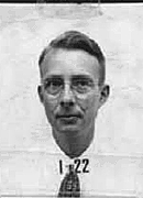 Author photo. U.S. Dept. of Energy (Los Alamos Badge Photo)
