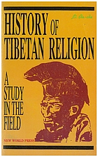History of Tibetan religion : a study in the…