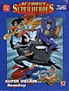 DC Comics Super Heroes Super Villain…