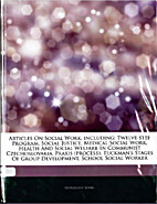Articles On Social Work, including:…