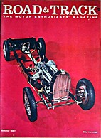 Road & Track 1957-10 (October 1957) Vol. 9…