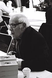 Author photo. By Turb - Own work, CC BY-SA 3.0, <a href=&quot;https://commons.wikimedia.org/w/index.php?curid=17536458&quot; rel=&quot;nofollow&quot; target=&quot;_top&quot;>https://commons.wikimedia.org/w/index.php?curid=17536458</a>