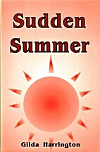 Sudden Summer by Gilda Harrington