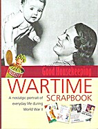 Wartime Scrapbook by Barbara Dixon