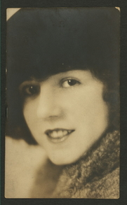 Author photo. Courtesy of the <a href=&quot;http://digitalgallery.nypl.org/nypldigital/id?TH-58874&quot;>NYPL Digital Gallery</a> (image use requires permission from the New York Public Library)