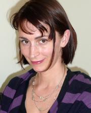 Author photo. Emily Barr