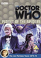 Doctor Who: Planet of the Spiders [DVD] by…