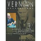 Dai Vernon Revelations, Volume 8 by Dai…
