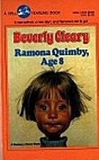 RAMONA QUIMBY AGE 8