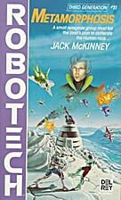 Metamorphosis by Jack McKinney