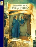 The Candlewick Book of Fairy Tales by Sarah…