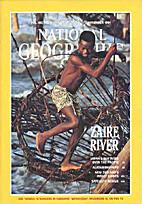 National Geographic Magazine 1991 v180 #5…