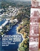 Greenwich before 2000: A chronology of the…