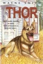 Thor by Wayne Smith