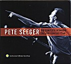 Pete Seeger : the complete Bowdoin College…
