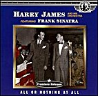 All or Nothing at All by Harry James