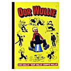 Oor Wullie 1986 by No Author