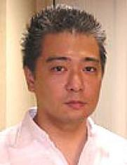 Author photo. animevice