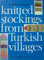 Knitted stockings from Turkish villages (Art…